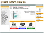 View More Information on Kings Office Supplies