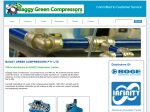 View More Information on Baggy Green Compressors Pty Ltd