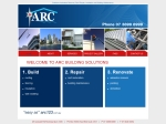 View More Information on ARC Building Solutions