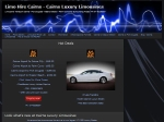 View More Information on Cairns Luxury Limousines
