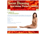 View More Information on Secret Bronzing
