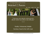 View More Information on Mitchell J Reeves