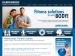 View More Information on Harbourside Fitness