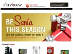 View More Information on The Storehouse - Australia's Newest Online Department Store