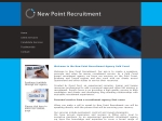 View More Information on New Point Recruitment