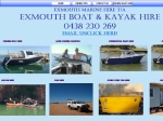 View More Information on Exmouth Boat & Kayak Hire