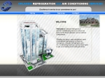 View More Information on Orlando Refrigeration And Air Condition Services