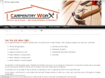 View More Information on Carpentry Worx