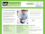 View More Information on NP Accounting Pty Ltd