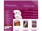 View More Information on Amaranthine Flowers By Design Charlestown
