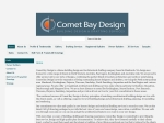 View More Information on Comet Bay Design