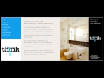 View More Information on Think Bathrooms