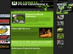 View More Information on Ultimate Performance Exhausts