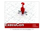 View More Information on Execucon Pty Ltd
