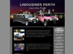 View More Information on Perth Wedding Cars