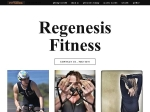 View More Information on Regenesis Fitness