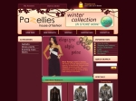 View More Information on Pazellies House Of Fashion