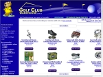 View More Information on Golf Club Warehouse Pty Ltd