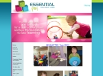 View More Information on Essential Play