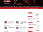 View More Information on Hydac Pty Ltd Australia