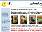 View More Information on A.J. Ladaniwskyj, Yellerphone Apyphone Dealer