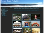 View More Information on Central Coast Party Hire