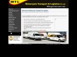 View More Information on Motorcycle Transport & Logistics Pty Ltd