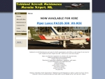 View More Information on Tableland Aircraft Maintenance