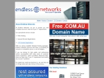 View More Information on Endless Networks