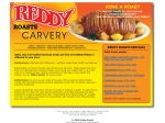 View More Information on Reddy Roasts Frankston