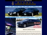 View More Information on Hughes Chauffeured Cars Perth