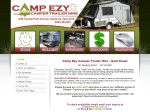 View More Information on Camp Ezy Camper Trailer Hire
