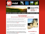 View More Information on M1 Motel Caboolture