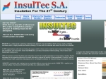 View More Information on Insultec S.A.