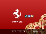 View More Information on Ferraris Pizza Bar