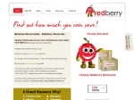View More Information on Redberry Removals