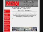 View More Information on Mild To Wild - Tyres, Wheels And Restorations