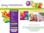 View More Information on Speady Entertainment