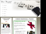 View More Information on Chris Marshall Piano