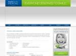 View More Information on Pacific Smiles Dental, Melbourne