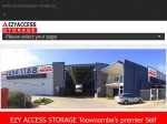 View More Information on Ezy Access Storage