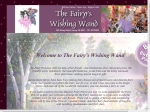 View More Information on A Fairies Wishing Wand