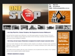 View More Information on One Stop Plant Hire