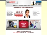 View More Information on Nelsmart Cleaning Services