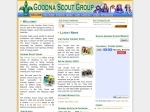 View More Information on Goodna Scout Group