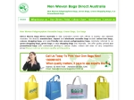 View More Information on Non Woven Bags Direct Australia
