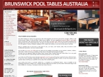 View More Information on Pool Table World