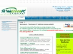View More Information on Thinkgreen Pc Solutions