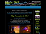 View More Information on Sonic DJs