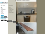 View More Information on Cue Kitchens